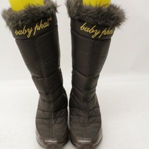 Baby Phat Women's Boots Size 10